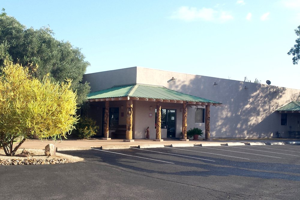 Animal Care Center of Green Valley: 555 E Whitehouse Canyon Rd, Green Valley, AZ