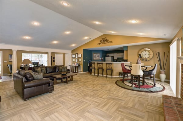 River Birch at Town Center Apartments 2611 Torquay Crossing ...