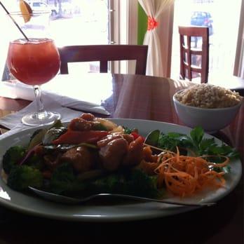 Papaya Restaurant Menu Rochester