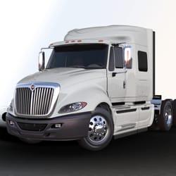 Kyrish Truck Center of Houston - 10 Photos - Commercial
