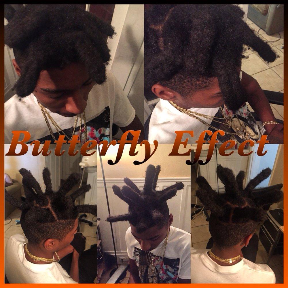 New Beginnings Hairstyles