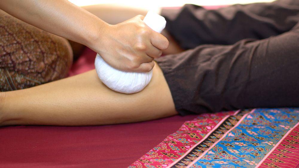 Thai Massage with Kristine Traucht: 6710 Winkler Rd, Fort Myers, FL