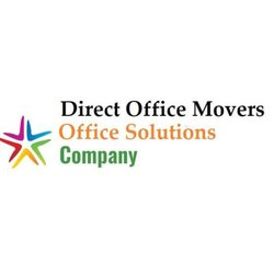 Photo Of Direct Office Movers   London, Aberdeen, United Kingdom