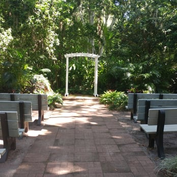 Dunlawton Sugar Mill Gardens - 49 Photos & 14 Reviews - Botanical ...