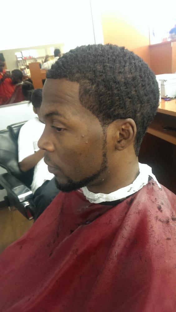 Mens Haircut With Beard Trim Haircut By Marcus Best Barbershop In