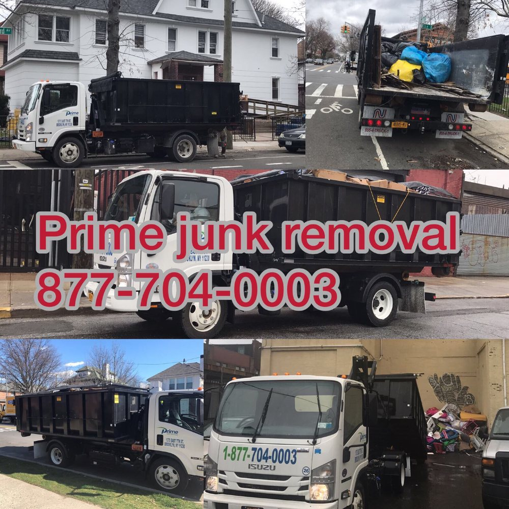 prime junk removal 41 photos junk removal hauling 1375 e 7th