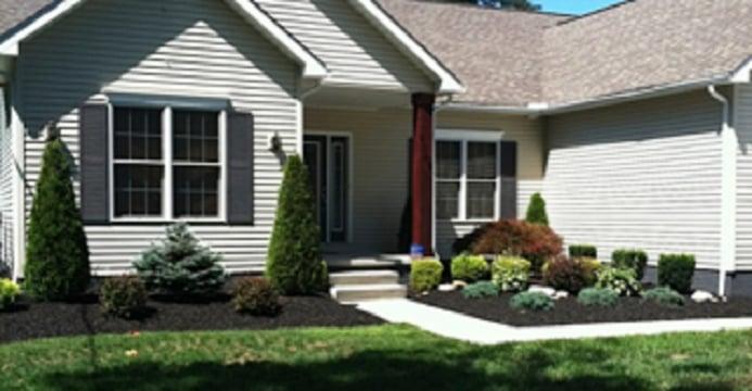 MC Professional Lawn Care & Snow Plowing: 4615 South Rdg E, Ashtabula, OH