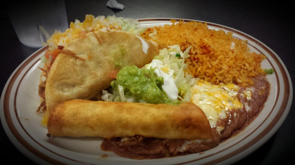 Mexican Restaurant Santa Teresa San Jose