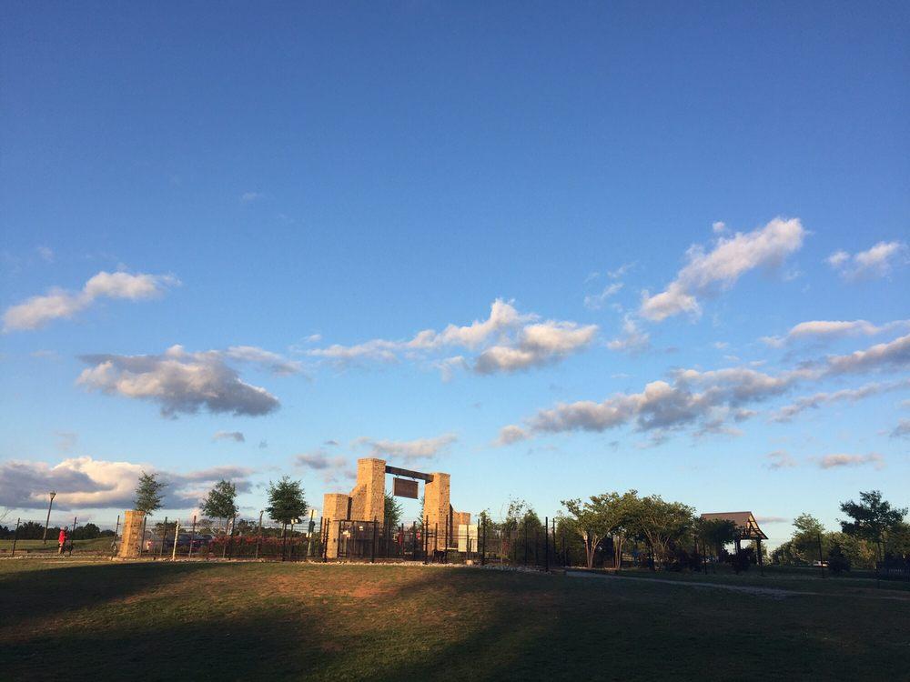 The Hannah Daye Ridling Bark Park