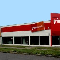 Grimm Küchen - Bad & Küche - Printzstr. 1, Karlsruhe, Baden ...