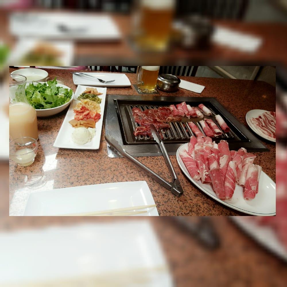 Seoul Garden Korean BBQ - 174 Photos & 238 Reviews - Barbeque ...