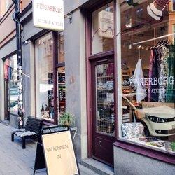 craft butik stockholm