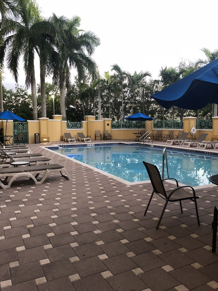 Hilton garden inn hotels 80 se 18th st fort - Hilton garden inn ft lauderdale fl ...