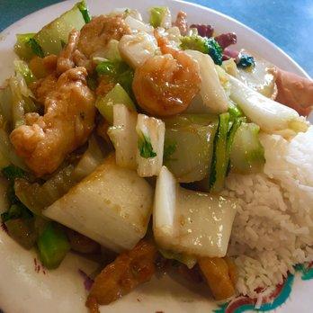 Chu Chinese Restaurant Inglewood Ca