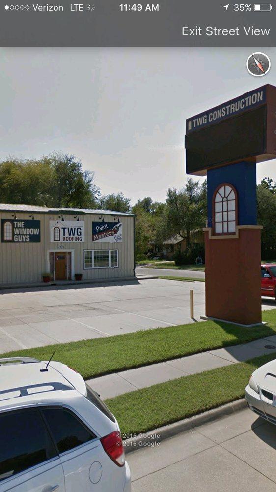 TWG Construction: 2801 E Kellogg, Wichita, KS