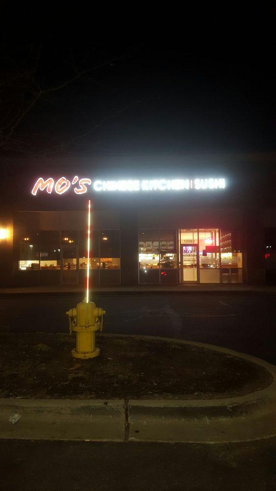 Mo S Chinese Kitchen