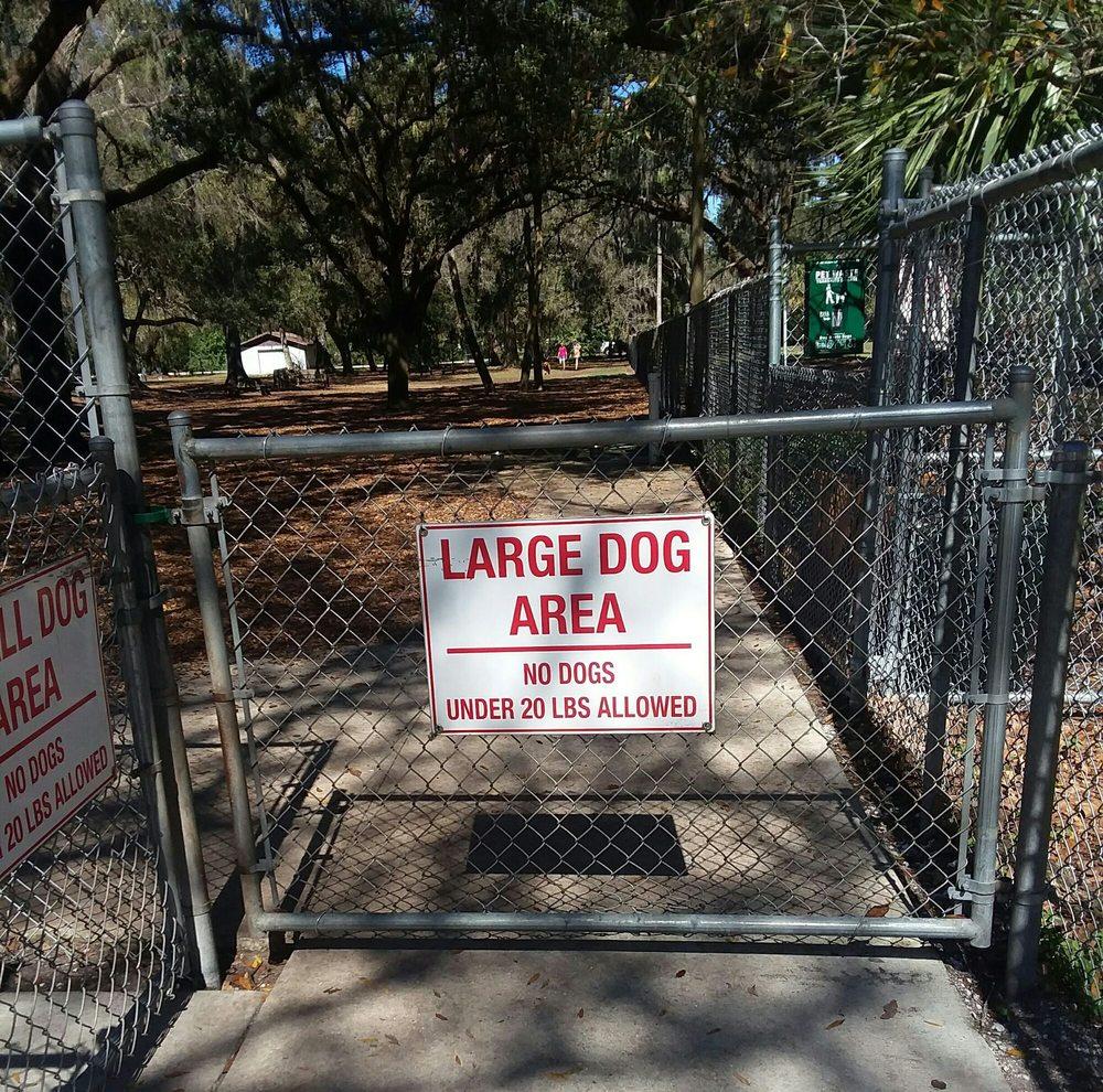 Lakeview Paw Park: 7150 Lago St, Sarasota, FL