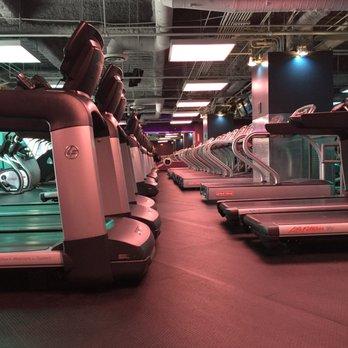 crunch gym los angeles locations