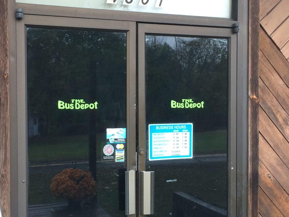 Bus Depot Discount VW Parts: 4801 Gravel Pike, Perkiomenville, PA
