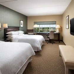 Photo Of Sheraton Chicago Northbrook Hotel Il United States Double Guest