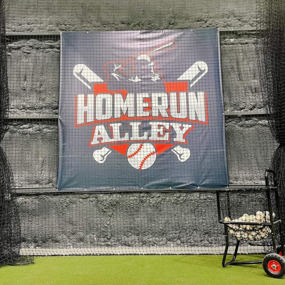 HomeRun Alley: 573 S Angel Pkwy, Lucas, TX