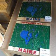 Best Of Yelp Portland U2013 Furniture Repair. Maine State Prison Showroom