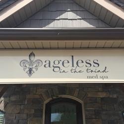 Ageless in the triad - (New) 35 Photos & 10 Reviews - Laser Hair