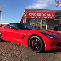 Eau Claire Car Dealers >> Crossroads Auto Sales Of Eau Claire Get Quote Car