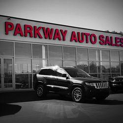 Parkway Auto Sales >> Parkway Auto Sales Get Quote Car Dealers 2415 N Davy Crockett