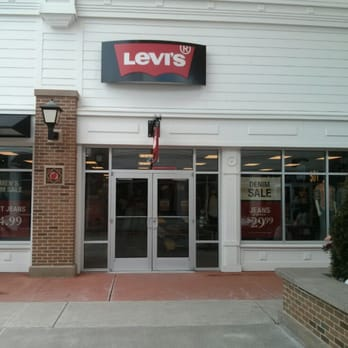 Photo Of Levi S Outlet Merrimack Nh United States