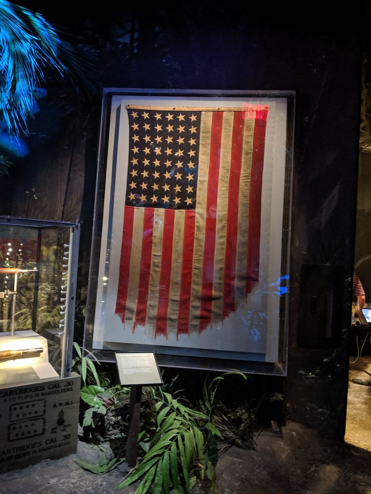 Photo of The National WWII Museum - New Orleans, LA, United States
