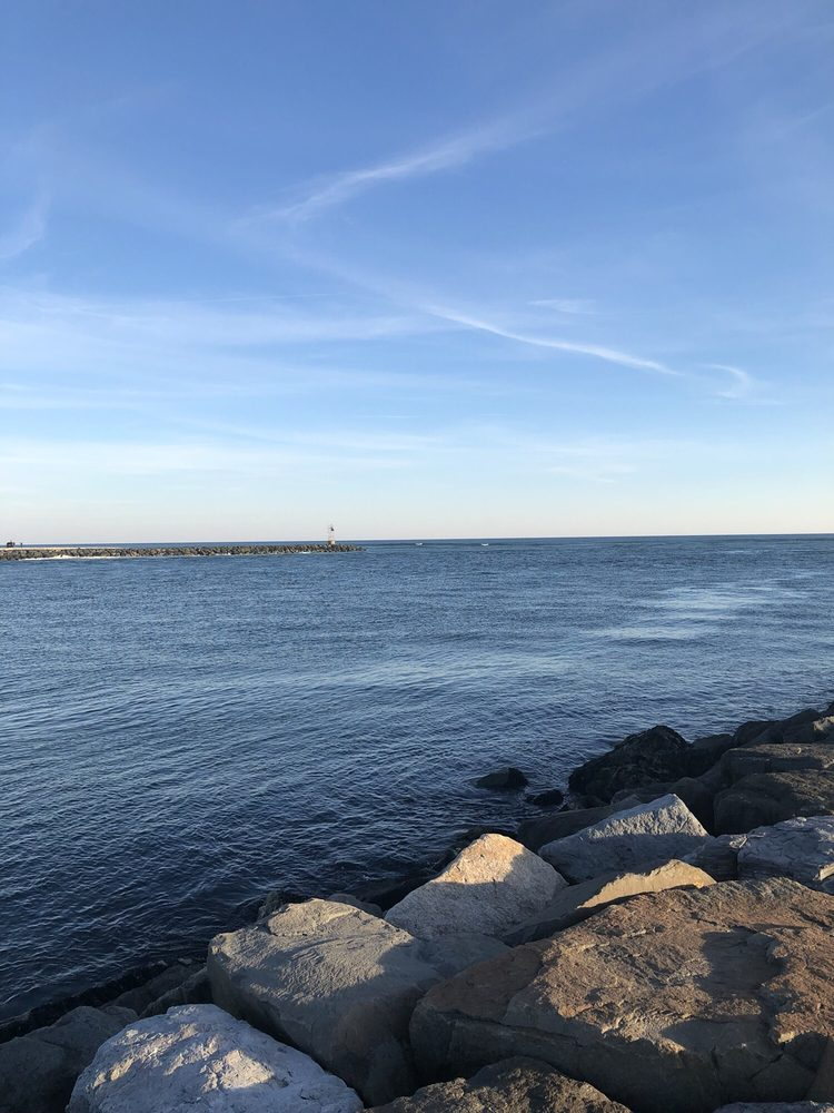 Smith Point Beach: William Floyd Pkwy, Shirley, NY