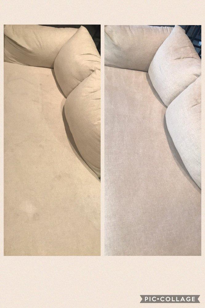 Semper Fi Carpet & Janitorial
