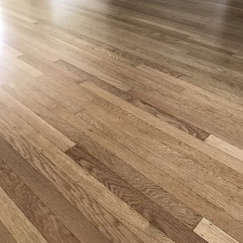 Photo Of Cottonwood Finishes Portland Or United States Our 1922 Oak Floors