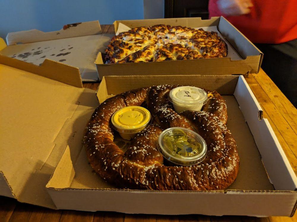 Pizza Pub 516