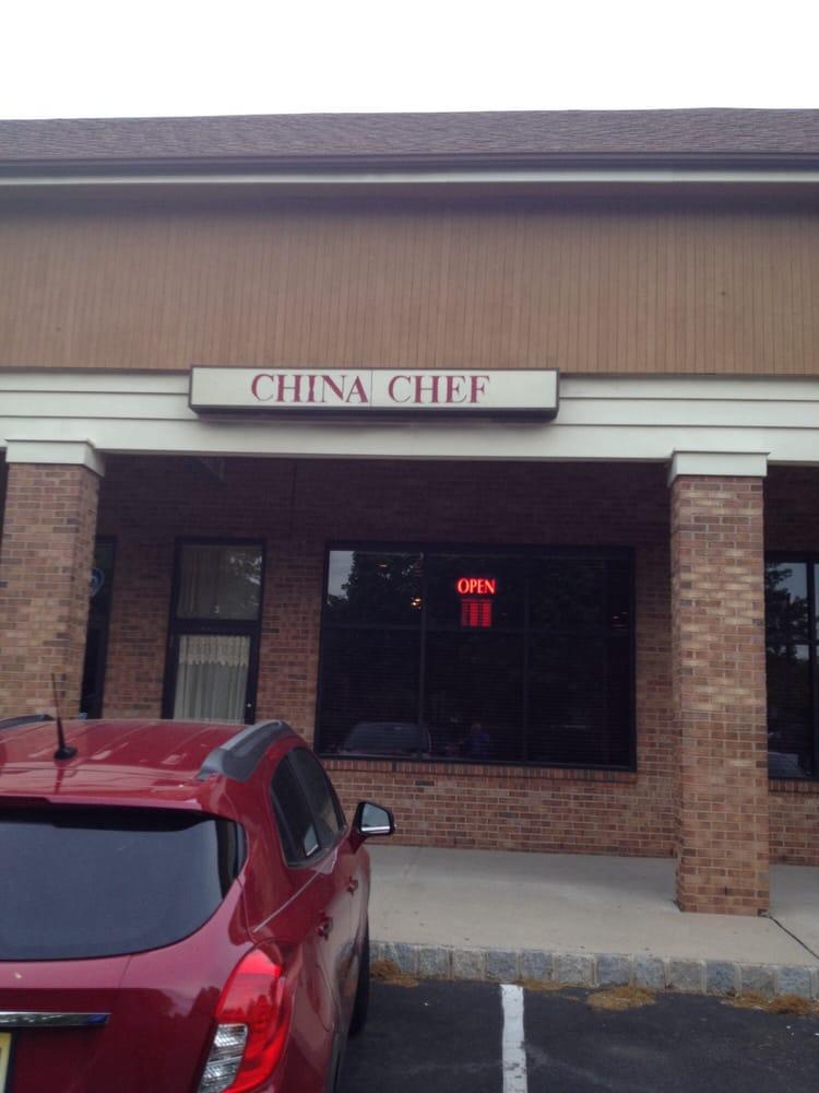 Chinese Restaurant Lawrenceville Nj