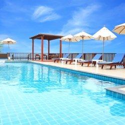 Photo Of Swim Pool And Spa Care Huntington Beach Ca United States