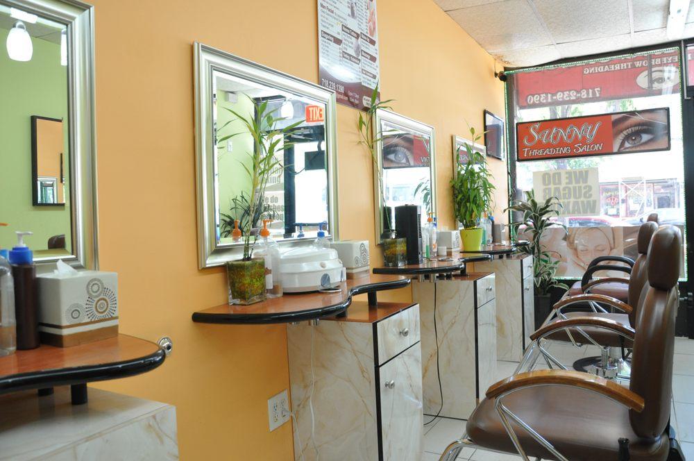 Sunny Threading Salon: 1353 White Plains Rd, Bronx, NY