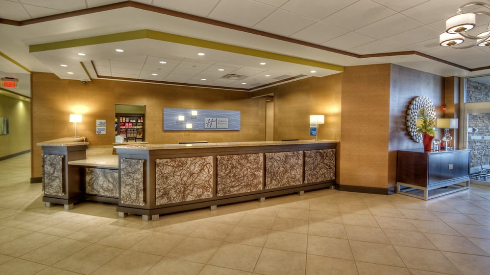 Holiday Inn Express & Suites Pittsburgh Sw - Southpointe: 4000 Horizon Vue Dr, Canonsburg, PA