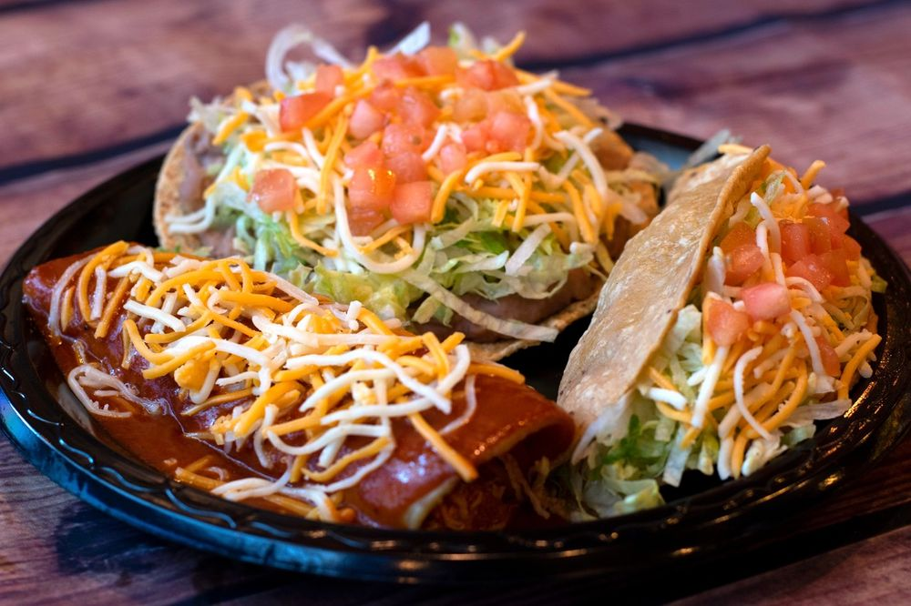 El Ranchito Taco Shop: 34-580 Monterey Ave, Palm Desert, CA