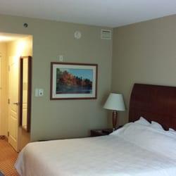 photo of hilton garden inn shelton shelton ct united states king bed - Hilton Garden Inn Shelton Ct