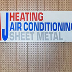 A J Sheet Metal - Request a Quote - Heating & Air Conditioning/HVAC