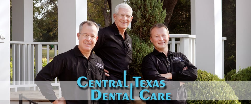 Central Texas Dental Care: 506 N Hewitt Dr, Hewitt, TX