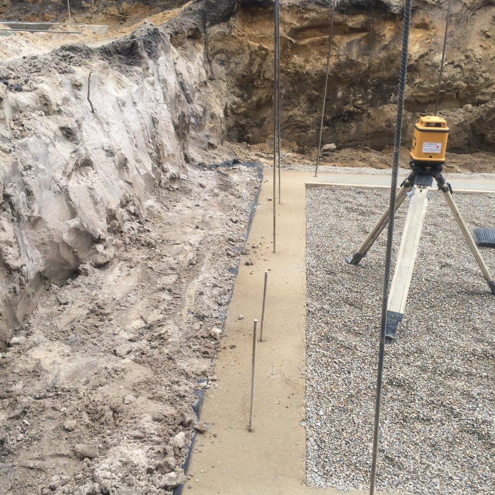 Jensen's Excavating: 13271 M- 140 Hwy, South Haven, MI