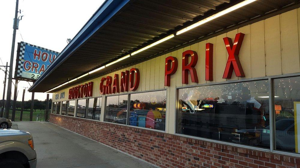 Houston Grand Prix: 13901 Eastex Fwy, Houston, TX
