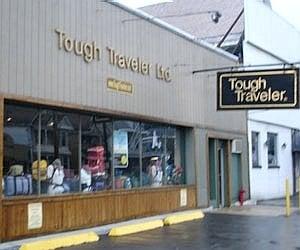 Tough Traveler: 1012 State St, Schenectady, NY