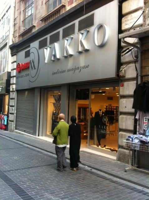 c8f3d1e9a04f9 Photos for Vakko İndirim Mağazası - Yelp