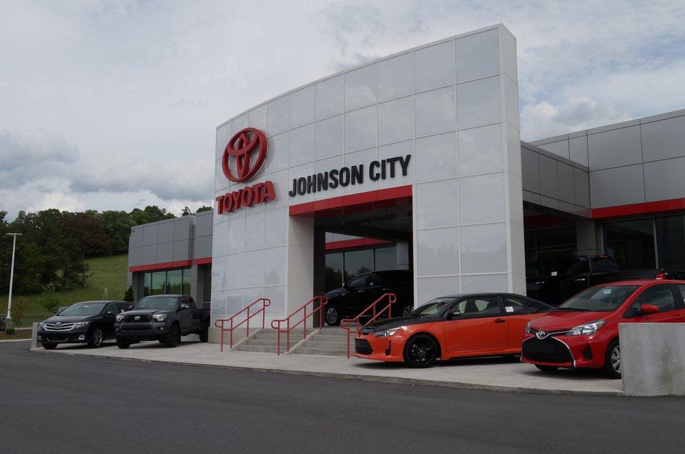 Photo Of Johnson City Toyota   Johnson City, TN, United States. Johnson City