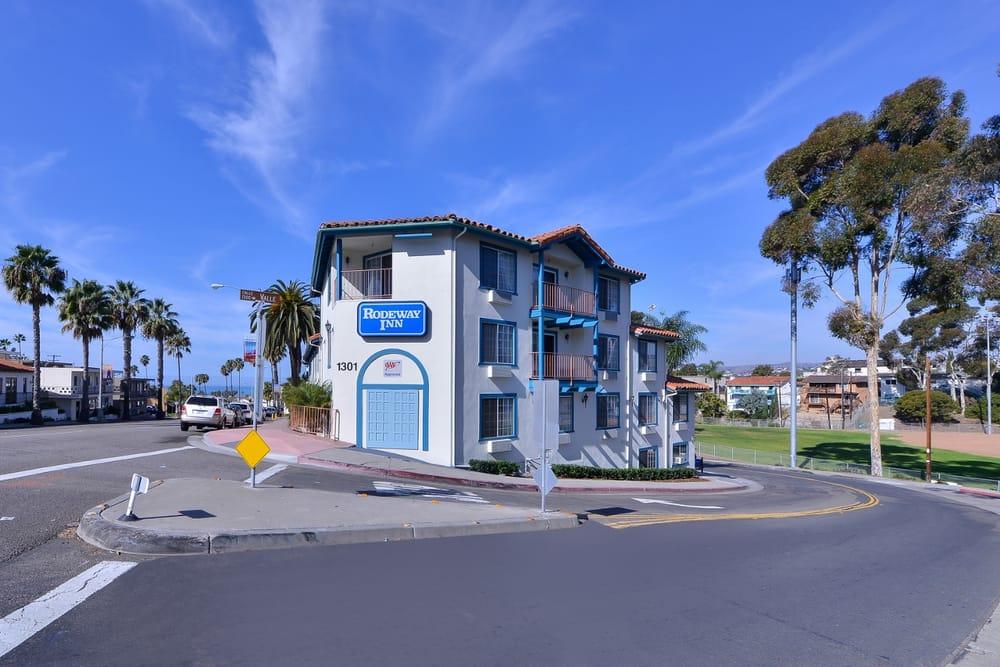 Days Inn San Clemente Closed Hotels 1301 N El Camino Real Ca Phone Number Yelp