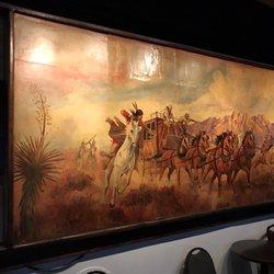 Photo Of El Patio Bar   Mesilla, NM, United States ...